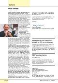 SSEF FACETTE No. 15 - Page 2