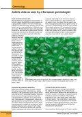 SSEF FACETTE No. 15 - Page 4