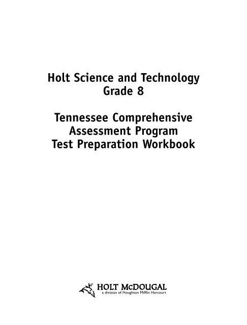 Tcap Test Preparation Pra