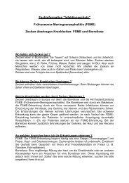 FSME - Landkreis Passau