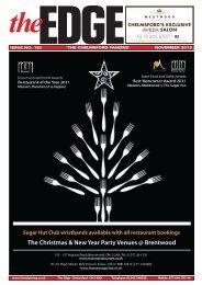 Read November's The Edge as a PDF