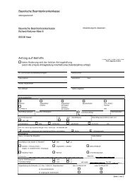 Antrag auf Beihilfe.pdf - Landkreis Passau