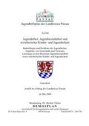 Gutachten 2008-05-15.pdf - Landkreis Passau