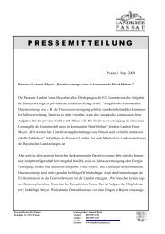 Passauer LR Meyer: