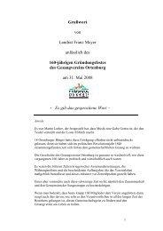 Gesangsverein Ortenburg 31 05 08.pdf - Landkreis Passau