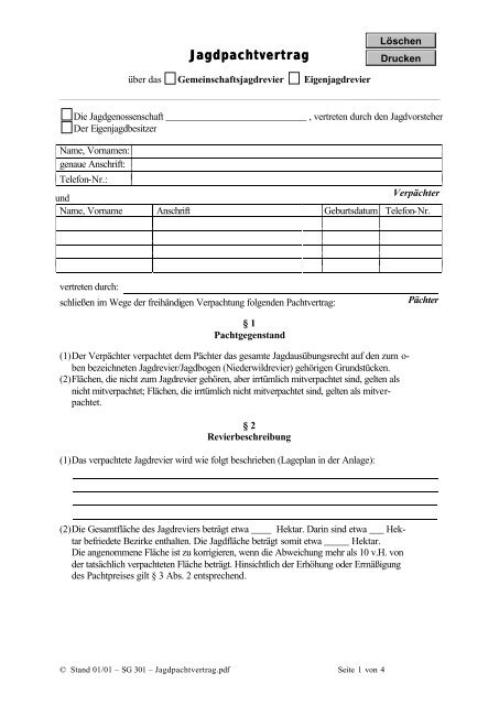85 JAGDPACHTVERTRAG.pdf - Landkreis Passau