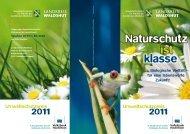 Umweltschutzpreis Umweltschutzpreis - Landratsamt Waldshut