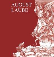 spezial 2013 - August Laube