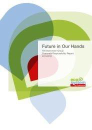 Future in Our Hands - Dussmann Group
