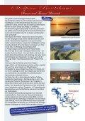 Stolpsee Bootshaus - Weinreich Yachtcharter - Seite 2
