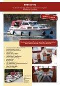 Stolpsee Bootshaus - Weinreich Yachtcharter - Seite 4