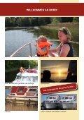 Stolpsee Bootshaus - Weinreich Yachtcharter - Seite 5
