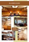 Stolpsee Bootshaus - Weinreich Yachtcharter - Seite 7
