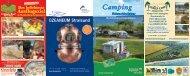Camping Mecklenburg-Vorpommern
