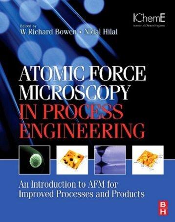 W. Richard Bowen and Nidal Hilal 4