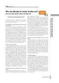 Trafo #134 - Fachschaft Elektrotechnik und Informationstechnik - TUM - Page 5