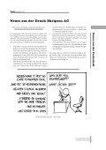 Trafo #134 - Fachschaft Elektrotechnik und Informationstechnik - TUM - Page 7