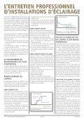PROFESSIONELLE WARTUNG VON ... - FVB - Page 4