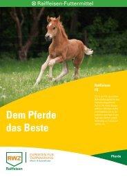 Datei herunterladen - Alles rund ums Pferd