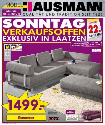 30 Free Magazines From Moebel Hausmann De