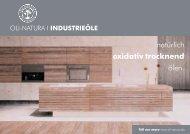 Industrieöle - Oli Lacke GmbH