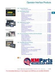 Tab 39 - Klockner Moeller Parts