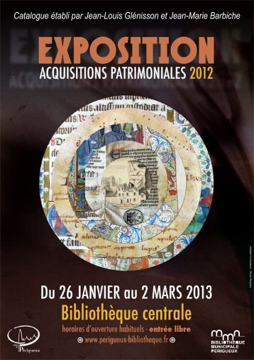 Catalogue-acquisitions-patrimoniales-2012