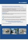 für ein erfolgreiches Unternehmen. - BSC Computer Systeme GmbH - Page 2
