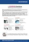für ein erfolgreiches Unternehmen. - BSC Computer Systeme GmbH - Page 4