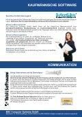für ein erfolgreiches Unternehmen. - BSC Computer Systeme GmbH - Page 7