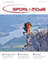 Spomo - Sport + Mode 14 Oktober 2012