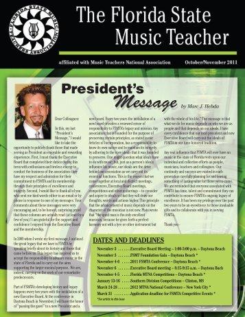 Download - Florida State Music Teachers Association