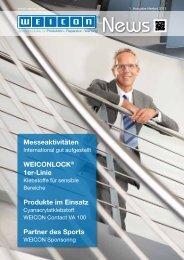 WEICON News 2012 PDF Dokument