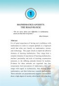 Mathematics Anxiety - FSMT-UPSI Official Website - UPSI - Page 7