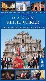 Reiseführer deutsch als PDF - Macau