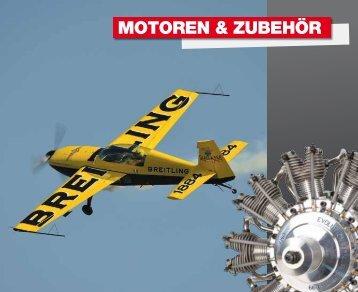 07 Verbrennermotoren - Modellsport Schweighofer