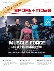 Spomo - Sport + Mode 03 Februar 2013