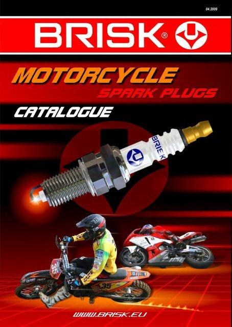 125 CC Honda SL 125 K1D 1976 Spark Plug Cap
