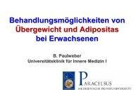 Univ. Doz. Dr. Bernhard Paulweber
