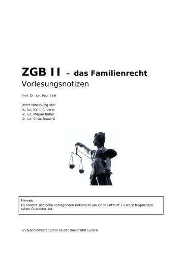 Schkg Zusammenfassung Studentische Organisationen Uni Luzern