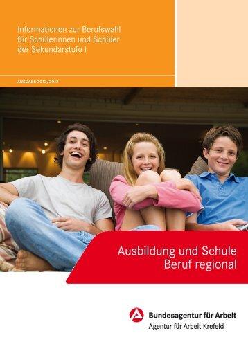 Download-PDF, 5610 kB - planet-beruf regional - Planet Beruf.de