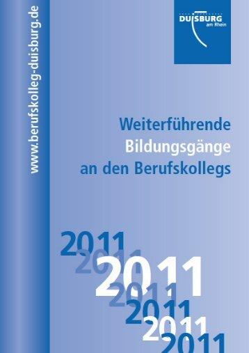Duisburger Berufsschulen - Rs-sued.de