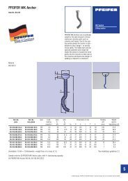WK Anchor System - J and P Building Systems Ltd.