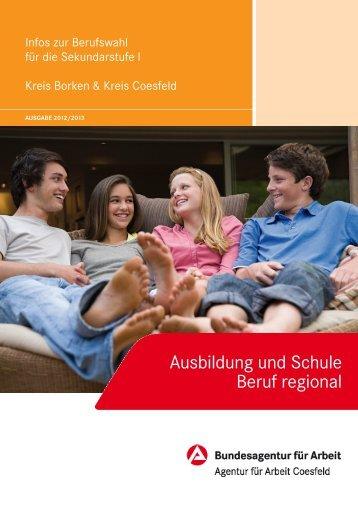 Download-PDF, 5330 kB - planet-beruf regional - Planet Beruf.de