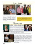 2010 Biochemistry Newsletter - Department of Biochemistry ... - Page 6