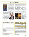 2010 Biochemistry Newsletter - Department of Biochemistry ... - Page 7