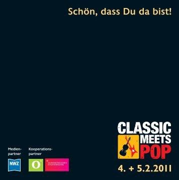 Angucken - Classic meets Pop