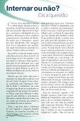 Dependência Química - Revista Anônimos - Page 6