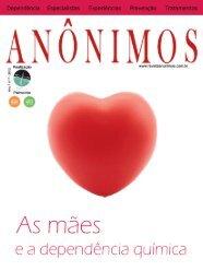 Edição Maio de 2012 - Versão em PDF - Revista Anônimos
