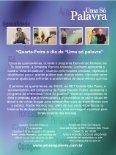 Edição Agosto de 2012 - Versão em PDF - Revista Anônimos - Page 7
